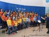 Mladinski pevski zbor OŠ KDK Šoštanj